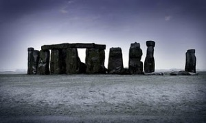 Stonehenge theory