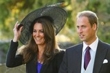 Royal engagement: Prince William proposes to Kate Middleton