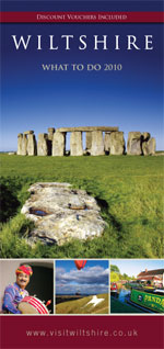 Wiltshire Tourist Brochure Download