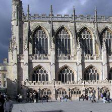 Bath Abbey Tours