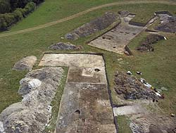 Durrington Walls Excavations