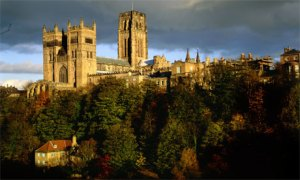 And the winner is...Durham Cathedral is the readers' choice for Britain's best building