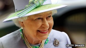 People in the UK have embraced the Diamond Jubilee, more so than in past years