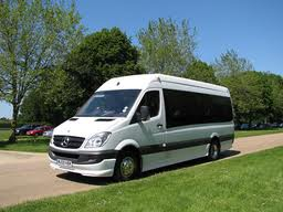 Mini Coach Hire and Tours