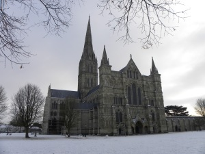 Salisbury Cathedral Guided Tours