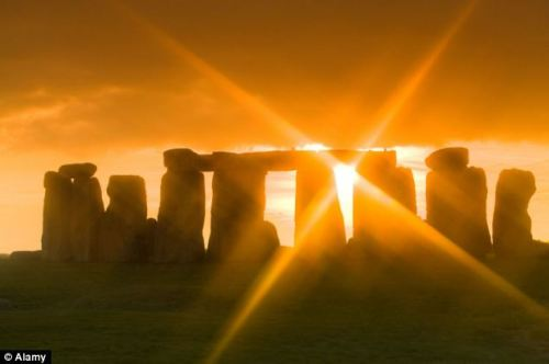 Research at a site around a mile from Stonehenge has found evidence of a settlement dating back to 7500BC, 5,000 years earlier than previous findings confirmed