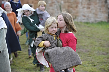 Old Sarum Events
