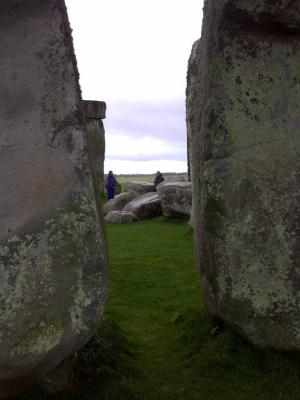 Stonehenge Access Tours