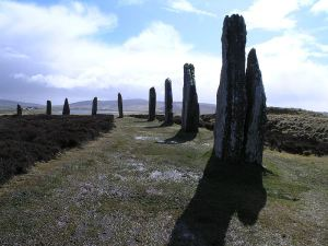 Ring of Brodgar © Paddy Patterson