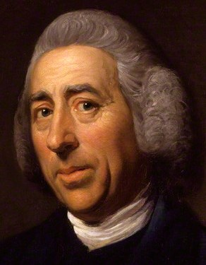 NPG 6049; Capability Brown