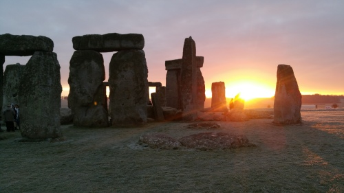 Stonehenge Inner Circle VIP Access Tours