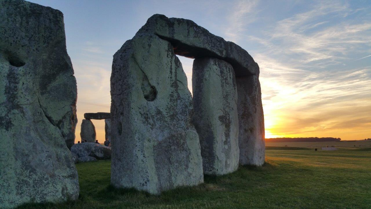 Stonehenge Inner Circle Access Tour